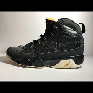 low priced ef797 5d798 Air Jordan Shoes - 2010 NIKE Retro AIR JORDAN IX 9 Citrus Size 10.5